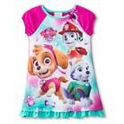 Toddler Girls' Paw Patrol Nightgown