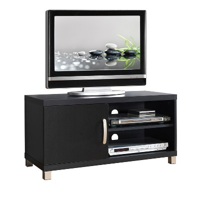 "TV Stand Black 40"" - Techni Mobili"
