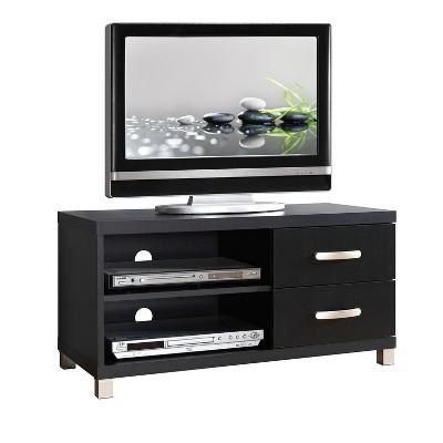 "TV Stand Black 40"" - Techni Mobili"