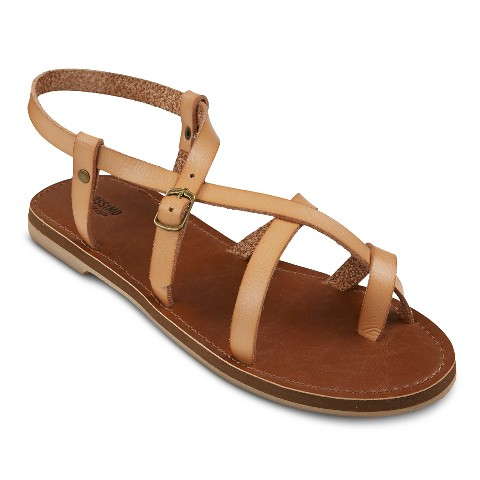 Original Womens Esma Braided Sandals  Merona Product Details Page