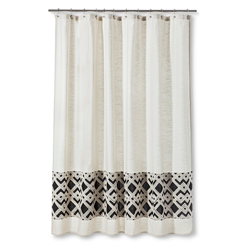 Gold Damask Shower Curtain. Black And Gold Curtains Argos
