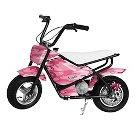 Jetson Jr. Kids E-Bike - Pink