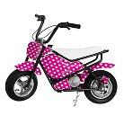 Jetson Jr. Kids E-Bike - Hearts