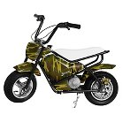 Jetson Jr. Kids E-Bike - Green Camo