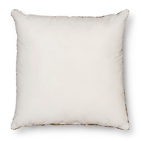 All Over Sequin Decorative Pillow - Bronze (Square) - Xhilaration : Target