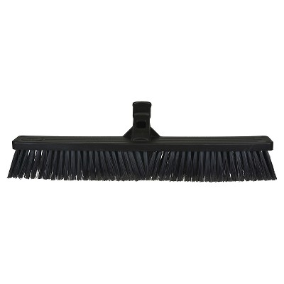 SWOPT Standard Push Broom, Multi-Surface, 24""