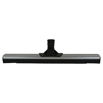 SWOPT Floor Squeegee, Smooth Surface, 24""
