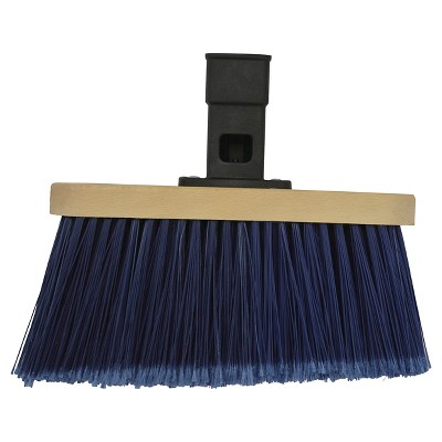 SWOPT Premium Angle Broom, Multi-Surface