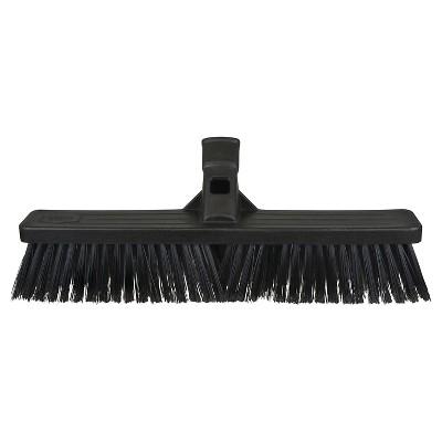 "SWOPT Standard Push Broom, Multi-Surface, 18"""