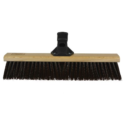 SWOPT Push Broom, Rough Surface, 18""