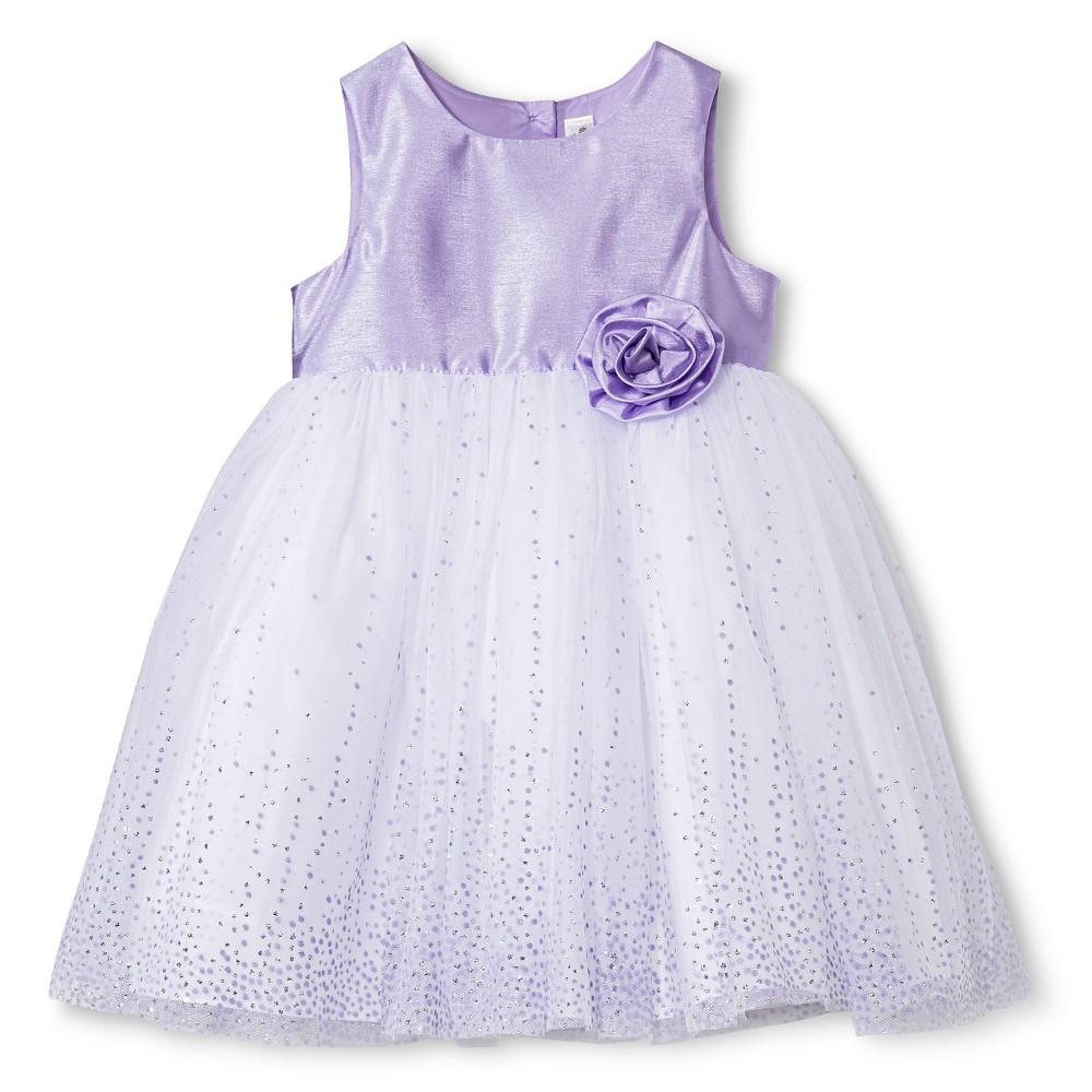 b1b8225db7c26 Toddler Girls' Gold Sparkle Flower Girl Dress #3451 | AGreaterTown