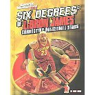Six Degrees of Lebron James ( Six Degrees of Sports) (Hardcover)
