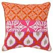 Pattern Mix Toss Pillow