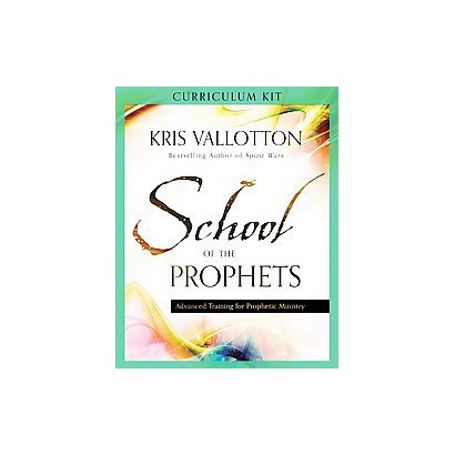 ISBN 9780800796211 product image for School of the Prophets Curriculum Kit (Mixed media product) | upcitemdb.com
