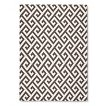 Threshold™ Indoor Outdoor Flatweave Greek Key Rug