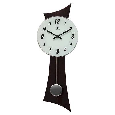Decorative Clock Contemporary Infinity Instruments