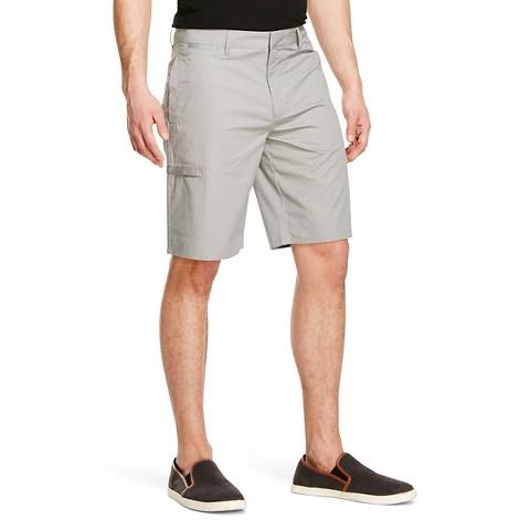 Mossimo Men's Slim Fit Cargo Shorts Deals