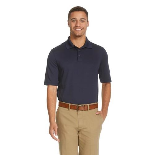 C9 champion men 39 s big tall golf polo shirts ebay for Mens big and tall golf shirts