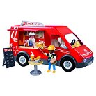 Playmobil Toy Vehicle Playsets