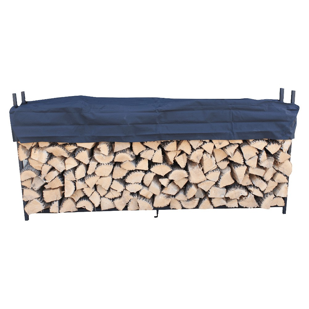 Outdoor Firewood Rack 15 Creative Firewood Rack And