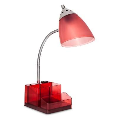 Room Essentials™ Task Organizer - Vermillion Red