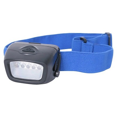 Crckt Headlamp Led