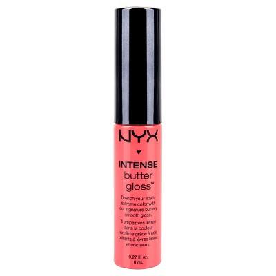 NYX .27 floz Pink Lip Gloss