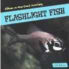 Glow-in-the-dark Animals (Paperback)