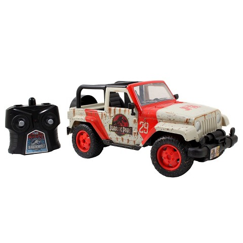 Jeep Toys On Shoppinder