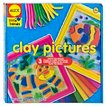 Alex Toys Clay Pictures