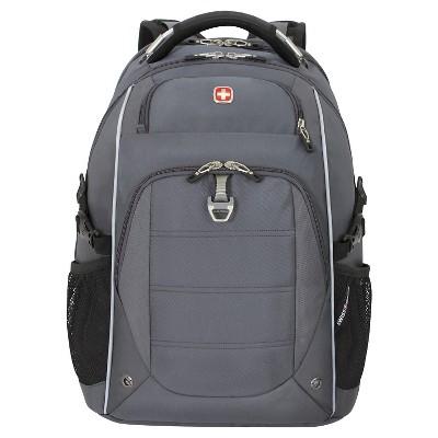 SwissGear Backpack - Gray