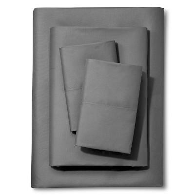 Xhilaration™ Solid Sheet Set - Garden (Queen)