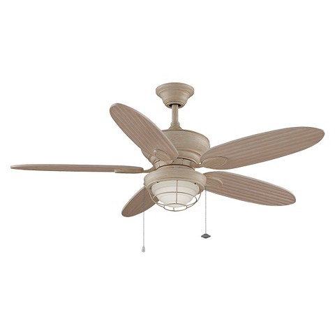 Fanimation Ceiling Fan Tar