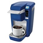 Keurig® Mini Plus Brewing System- Colbalt Blue