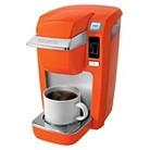 Keurig® Mini Plus Brewing System- Orange