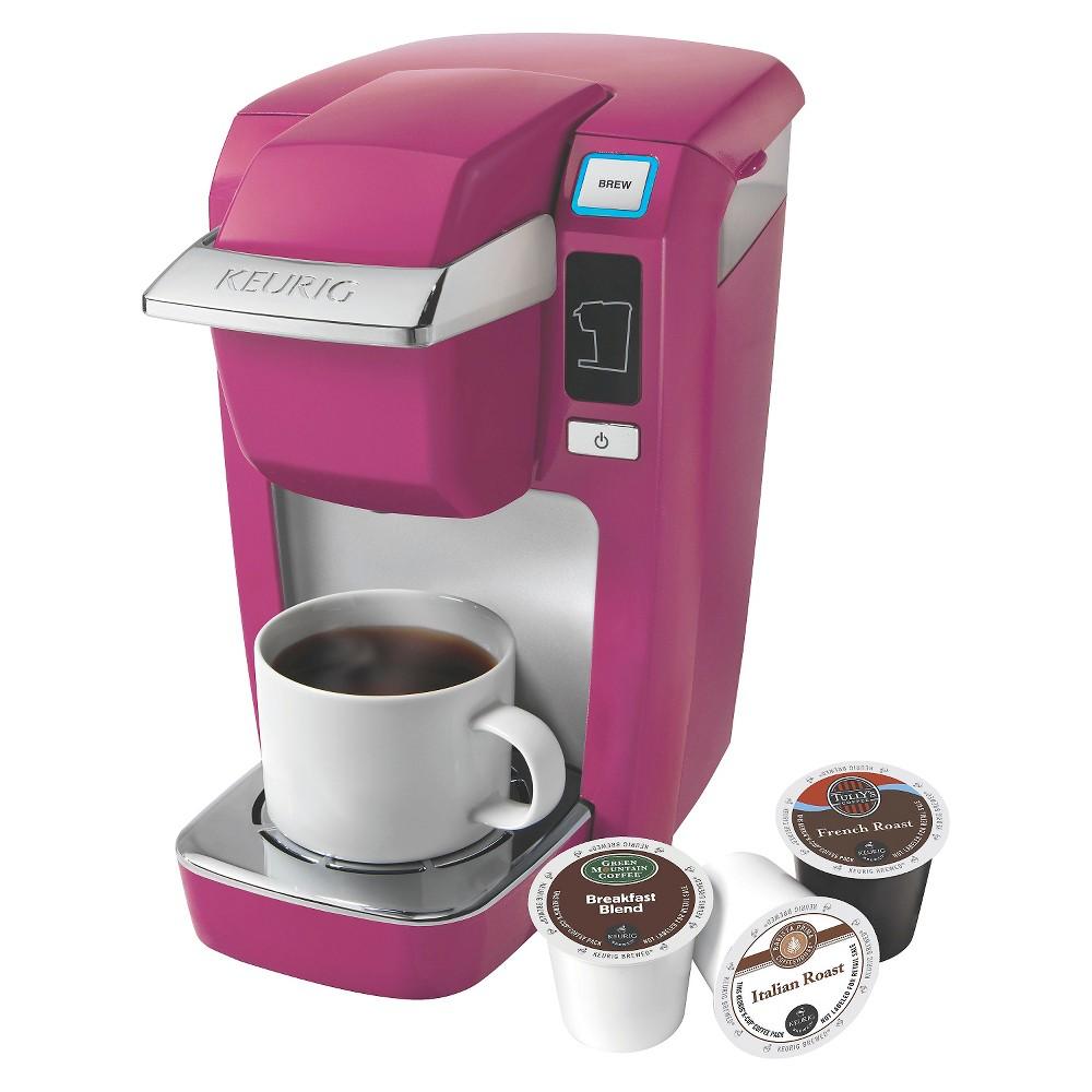 Upc 611247351864 Keurig Mini Plus K10 Coffee Brewing System Hot