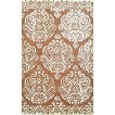 Toulouse Wool/Viscose Silk Area Rug