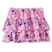 Girls' Tiered Skirt