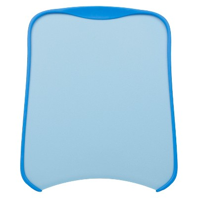 Architec 11.5 x 9.5 Inch Non-Slip Plastic Bridge Cutting Board