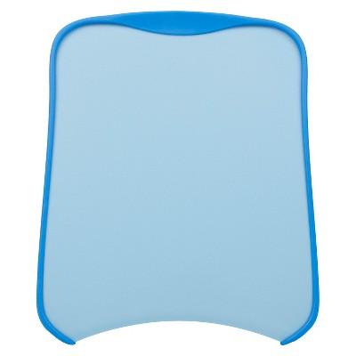 Architec 11.5 x 9.5 Inch Non-Slip Plastic Bridge Cutting Board