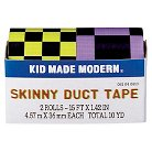 Kid Made Modern Skinny Patterned Duct Tape