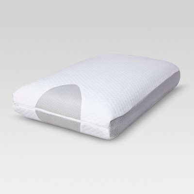 Threshold™ Temperature Regulating Pillow - White (King)