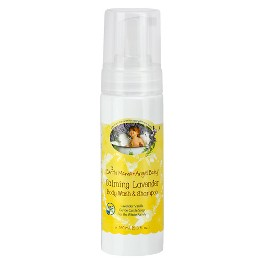 Earth Mama Angel Baby Toiletries