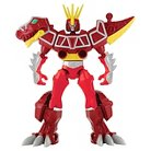Power Rangers – Mixx N Morph Mighty Morphin White Ranger and Tiger Zord