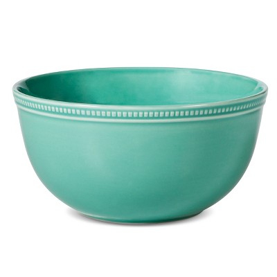 Camden SmallServe Bowl Teal