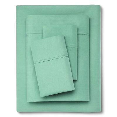 300 Thread Count Organic Sheet Set - Alpine (Queen) Threshold™