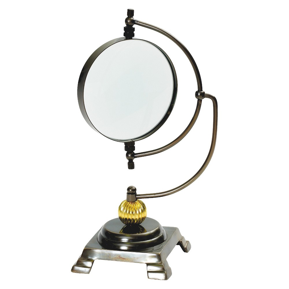 authors magnifying glass