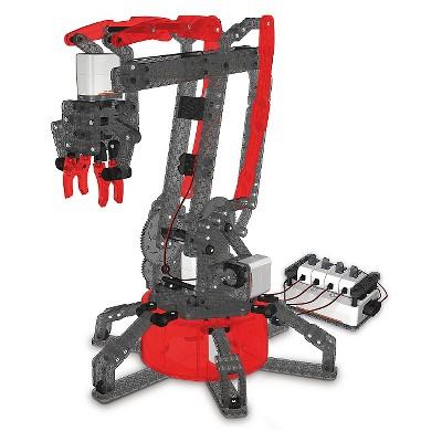 VEX Motorized Robotic Arm Kit by HEXBUG