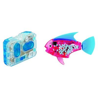HEXBUG Aquabot Angelfish - IR Remote Control (Colors Vary)