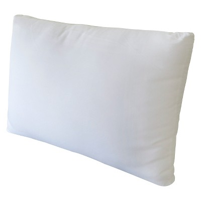 Room Essentials™ Medium/Firm Pillow - White (King)